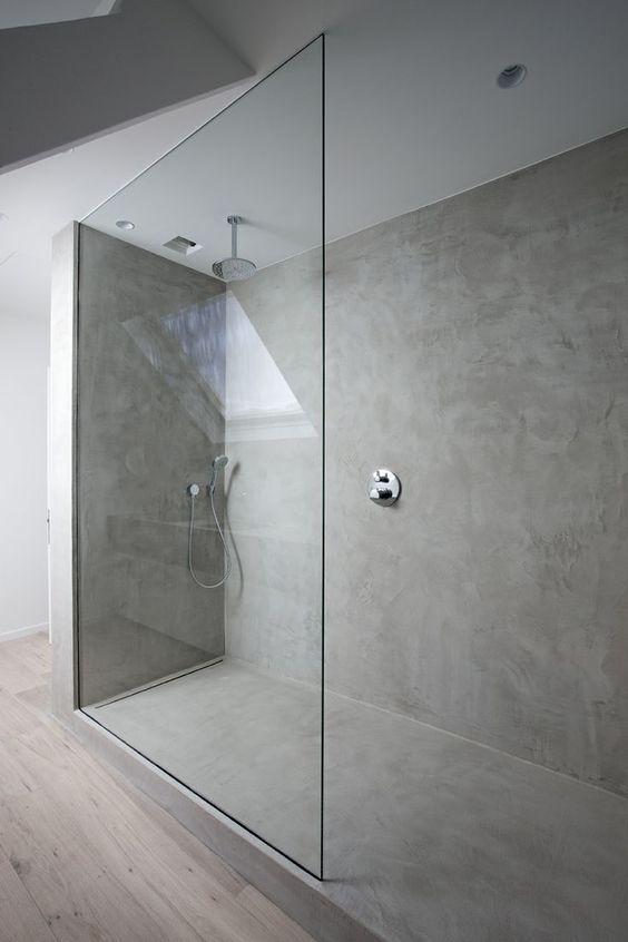 Kabiny Prysznicowe Na Wymiar Z Powłoką Samoczysczącą Glass Hart